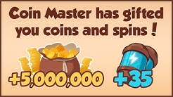 Coin master free spins and coins link 23.06.2020