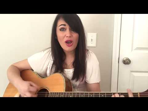 Marry Me - Thomas Rhett (Cover By Alayna)