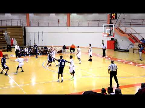 4   McKee Staten Island Technical High School - MSIT Vs The Eagle Academy for Young Men ( Bronx )