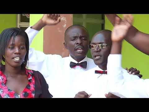 Gospel Trumpets-Agombo trailer