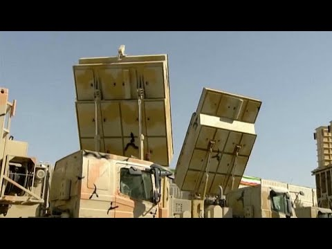 الرئيس الإيراني يشكف عن منظومة دفاع جوي صاروخية مصنعة محلياً…  - نشر قبل 3 ساعة