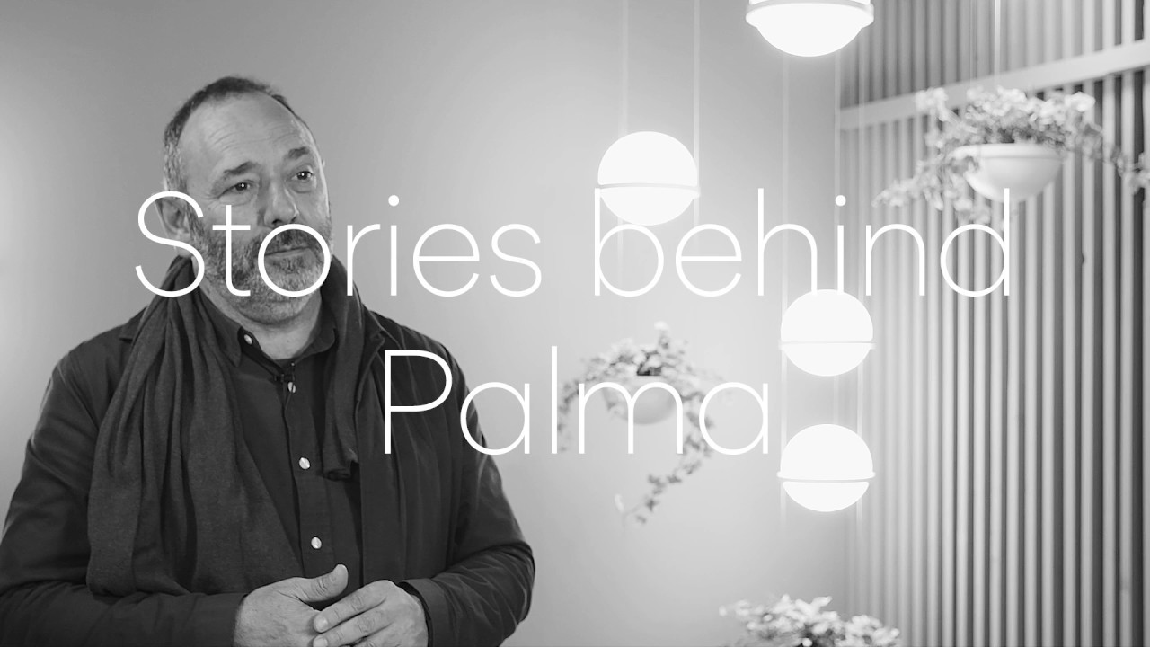 Stories Behind Palma