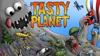 tasty planet khởi đầu từ sự bất cẩn của gio sư trẻ