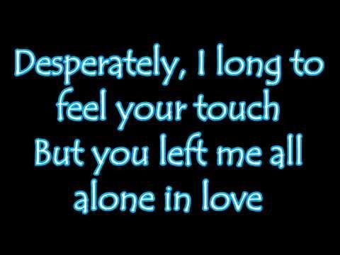 George Strait Desperately Lyrics