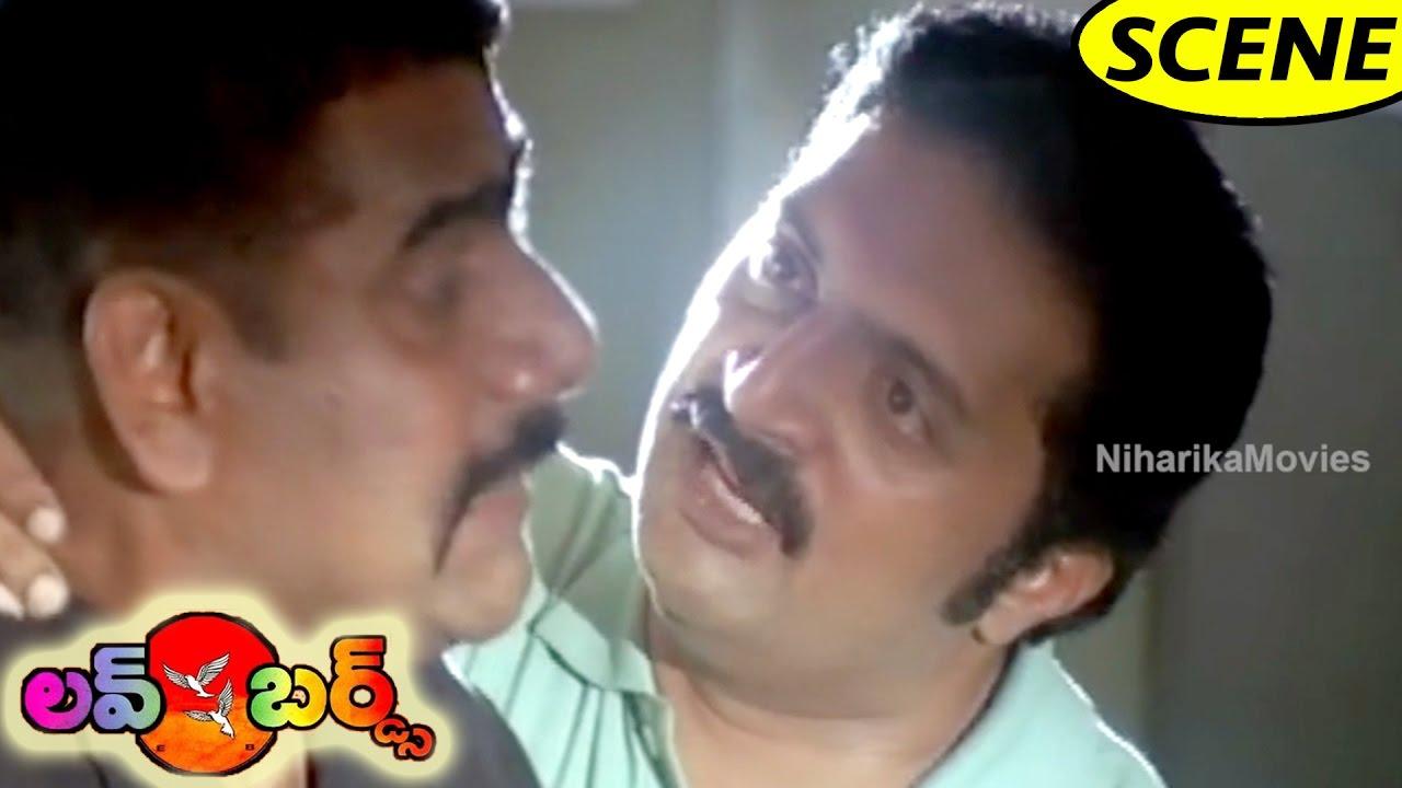 Download Kamna Jethmalani Fall In Love With Jayam Ravi | Love Birds Latest Telugu Movie Scenes