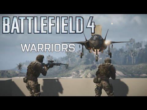 """""""warriors""""---bf4-machinima"""