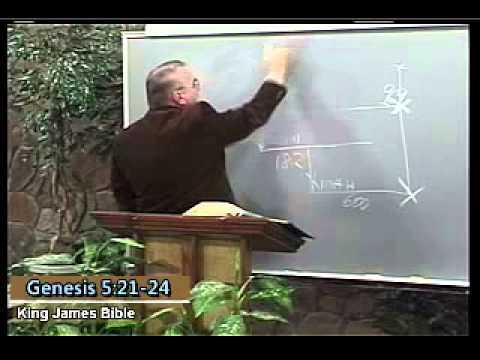 Adam and Eve/ Operation Fig Leaf! - Pastor Richard Jordan