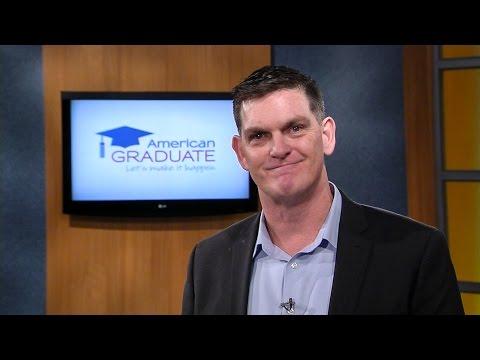 Dr Scott Sampson - Paleontologist & American Graduate Champion