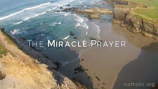 The Miracle Prayer HD