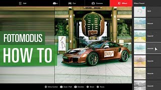 Gran Turismo Sport - Tutorial zum Fotomodus