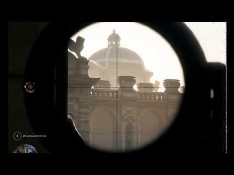Scout Sniper Killstreak - BF1