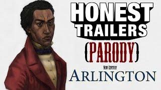 New Century: Arlington (Honest Trailers Parody)