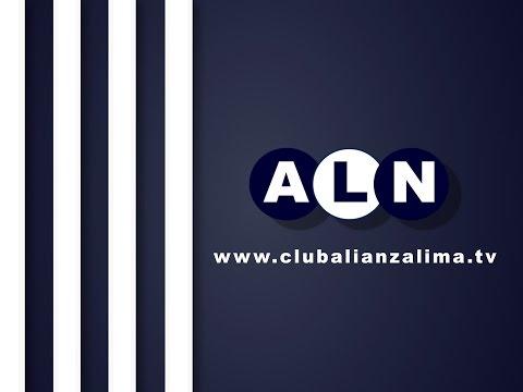 Alianza Lima Noticias: Edición 461 (12/01/16)
