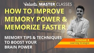 memory techniques for students