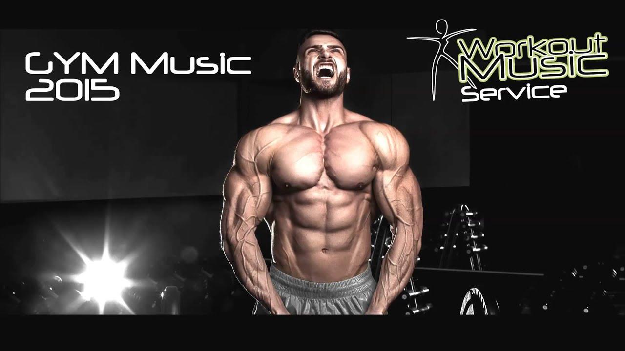 Музыка для тренировок за 2015 год