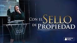 🔴 EN VIVO | Pastora Yesenia Then - 'Con el Sello de Propiedad'