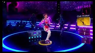Dance Central 2 Dj Got Us Fallin In Love Usher Ft. Pitbull Hard 100%hd ☆☆☆☆☆