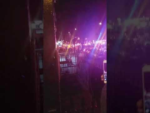 An el Bronx, Belmont y 187/28 de documents 2017.12 muertos y 15 heridos