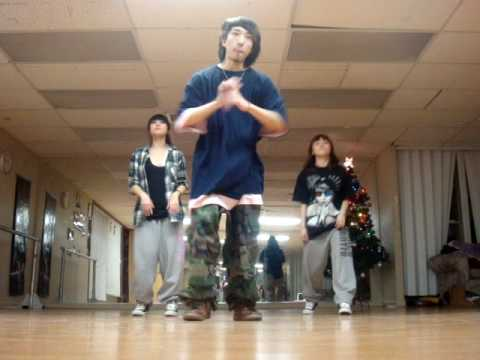 Middle School Hip Hop Begginner With Jeri @ Fly Dance Studio Vancouver Burnaby