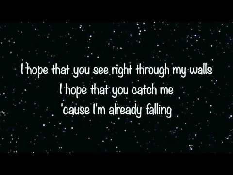 Arms (Lyric Video) Christina Perri