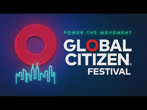Global Citizen Festival 2020.Global Citizen Festival 2019 Nyc S Central Park