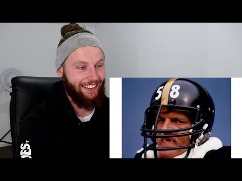 Rugby Player Reacts to JACK LAMBERT The Ugliest Player in NFL History!
