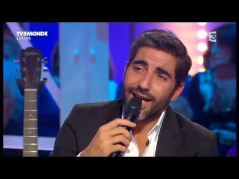 Dany Brillant – Fly Me to the Moon live at Chabada 9.03.2013