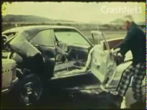 Ford Pinto Gas Tank Explosion Crashh & Ford Pinto Gas Tank Explosion Crashh - YouTube markmcfarlin.com