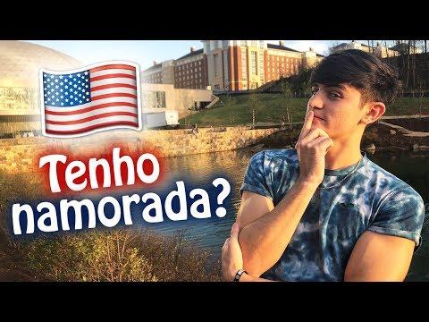 NAMORADA AMERICANA - MITO RESPONDE #1