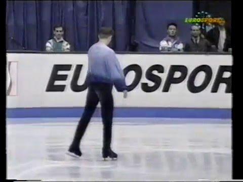 Ronny Winkler GER - 1994 World Championships SP