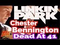 Download Linkin Park Singer Chester Bennington Dead at 41 MP3 song and Music Video
