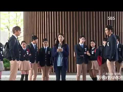 The Heirs Korean Mix Daru Desi