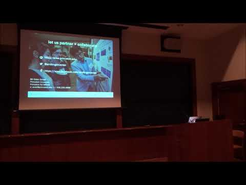 PEI Faculty Seminar Series: Making Smart Windows Smarter
