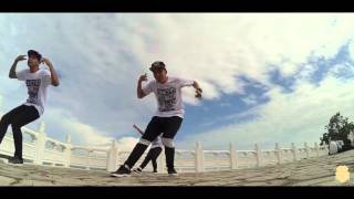 Craig David - Fill Me In | Choreography By Evan Markus