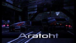 Mass Effect 2 - Aratoht: Shuttle Bay (1 Hour of Ambience)