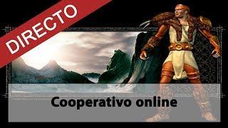 Cooperativo online - Diablo II LOD Incondicional