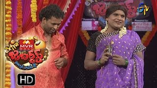 Kiraak RP Performance | Extra Jabardasth | 7th October 2016 – ETV  Telugu