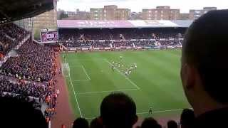 Steven Gerrard 2nd Penalty vs West Ham