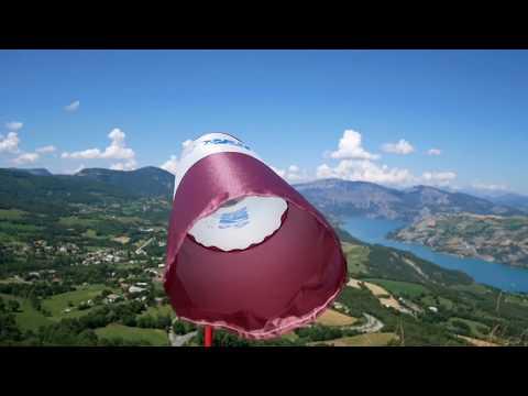 Vol Libre & Wild Swimming France
