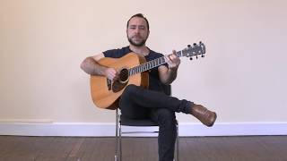 Folk Guitar: Quick Tips from D…
