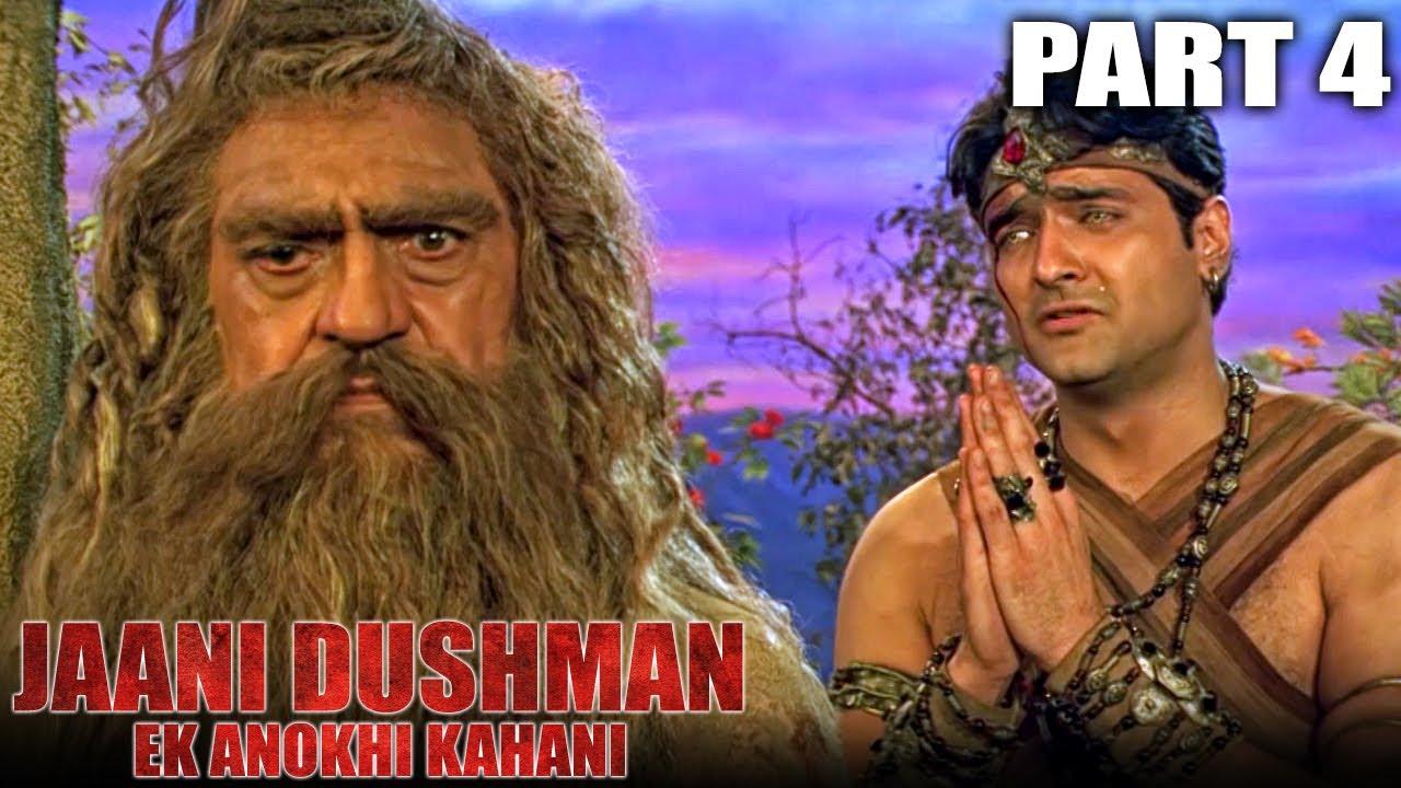 Download Jaani Dushman: Ek Anokhi Kahani - Part 4 l Superhit Action Hindi Movie l Sunny Deol, Manisha Koirala