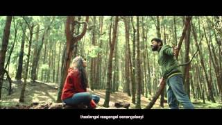 Premam Malare Ninne Kannathirunnal Official Video Song HD