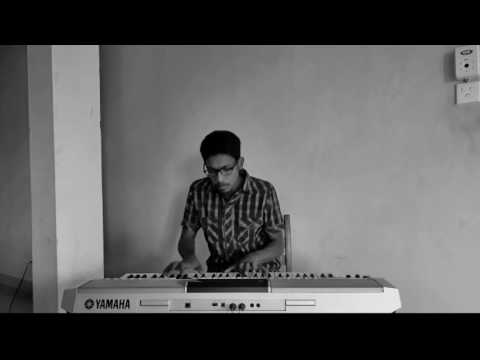 Download Ummai Aarathipen Azhage -LEVI 3-John Jebaraj |piano  Cover |