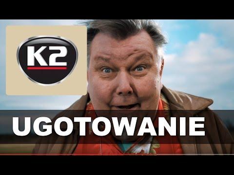 """K2 Nieuchwytni """"UGOTOWANIE"""" - Twój samochód potrzebuje bohatera ... i płynu do chłodnic (odc.9)"""