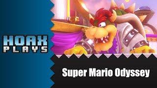 Video GO FOR THE WEDDING TACKLE | Super Mario Odyssey #20 download MP3, 3GP, MP4, WEBM, AVI, FLV Desember 2017