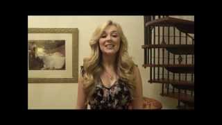 Miss Chesterfield Talent Video - Stephanie Hill