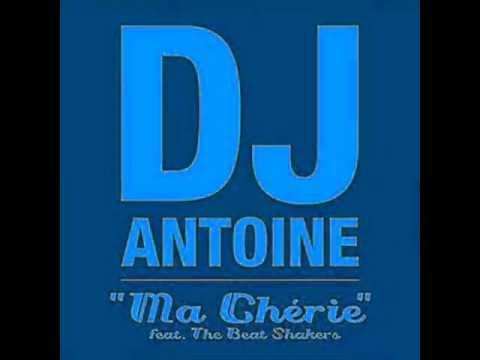 Ma Chérie (DJ Antoine)    TRADUZIONE ITA.