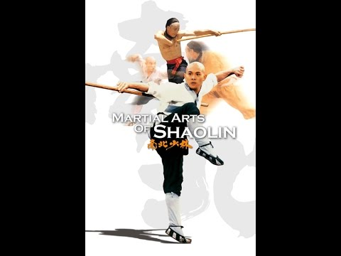 Martial Arts of Shaolin is listed (or ranked) 35 on the list The Best Jet Li Movies