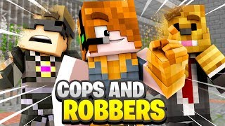 minecraft-mini-game-avengers-endgame-cops-and-robbers