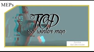 TOP - SSO WINTER MEP
